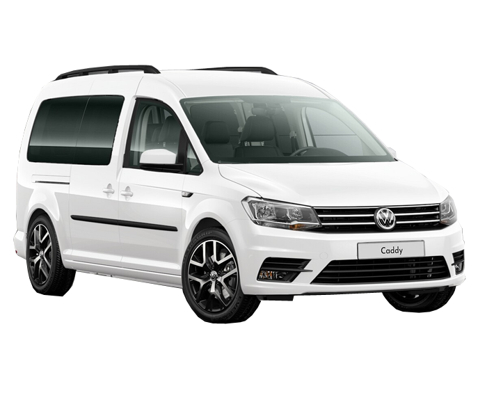 Rent Minibus in Empuriabrava, Figueres and Roses: